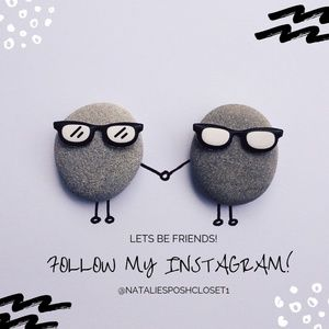 Other - Follow me on insta! @nataliesposhcloset1